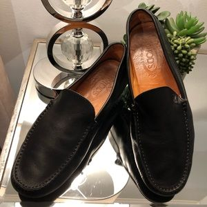 Men's Tod's Driving Loafers